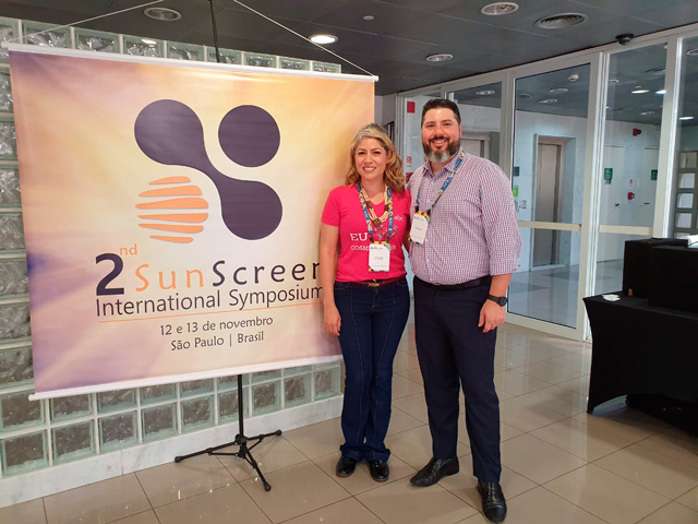 2º Sun Screen - International Symposium